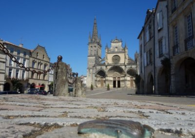 Ville de Bazas